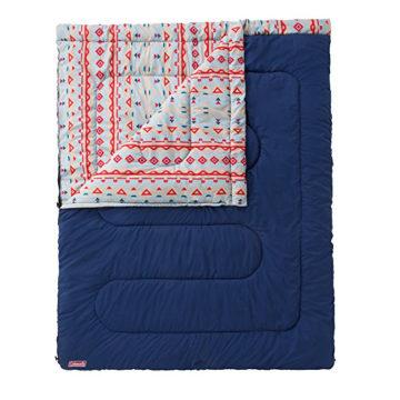 二人用おすすめ寝袋・シュラフ4