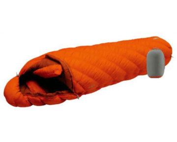 暖かい冬用おすすめ寝袋3